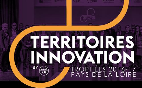 Trophées de l'Innovation