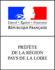 Préfète Pays de la Loire