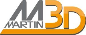Martin3D