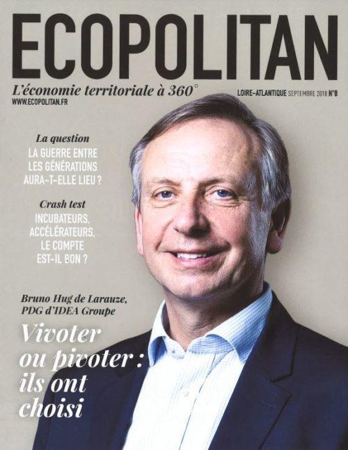 Ecopolitan innovation conseil stratégie entreprise