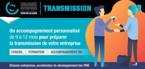 Dinamic entreprises transmission conseils en stratégie et management