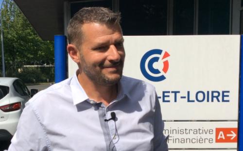 Laurent Mainy Edilteco Dinamic entreprises Organisation