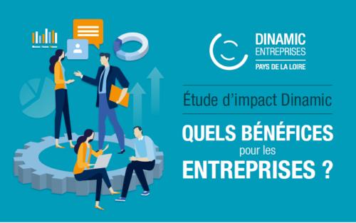 Etude d'impact Dinamic entreprises 2019