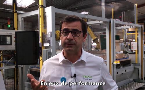 consultant en performance industrielle